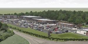 Major boost for Prudhoe as Aldi signs up to Tyneview Retail Park Scheme