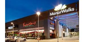 Manor Walks Charitable Support