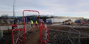 1 year on Amble Regeneration Transformation Continues