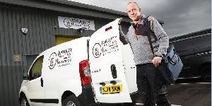 A local Gas Repair and Heating business have opened their new unit after relocation and expansion.