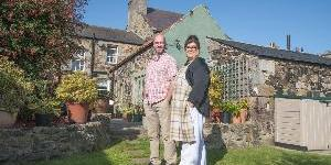 Belford B&B wins award while championing other local businesses on their social media journey