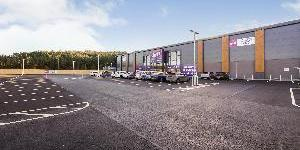 First Retailer begins trading at New Retail Park