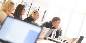 Thousands of hours of free support delivered to SMES in the North East throughout 2020