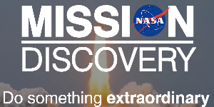 Go global with Mission Discovery