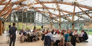 Face to face events return for small businesses with Free Digital Event at Alnwick Garden